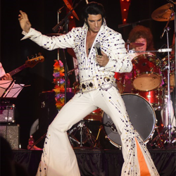 The Ultimate Elvis Tribute Artist Contest is one of the most popular events during Elvis Week.
