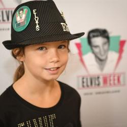 Elvis fans of all ages have loved Elvis Week.