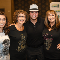 Elvis Week 2019 kicked off with the Ultimate Elvis Tribute Artist Contest Meet