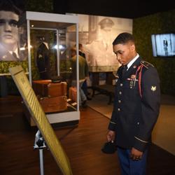 The Private Presley Exhibit at Elvis Presley