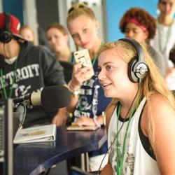 The campers made appearances on SiriusXM Elvis Radio.