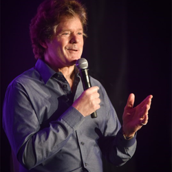 Jerry Schilling shared some of his favorite Elvis memories at Conversations on Elvis at The Guest House at Graceland.