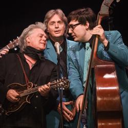 Marty Stuart & His Fabulous Superlatives celebrated Elvis