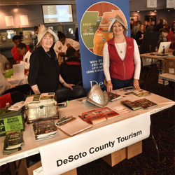 Organizations that were a part of Scout Day include the DeSoto County Tourism, DeSoto County Museum, the Memphis Redbirds, The Children