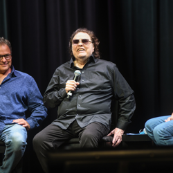 Legendary country artist Ronnie Milsap talked about what it was like to record with Elvis in Memphis.