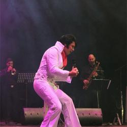 ETAs compete at Celebrating Elvis in Malta on January 17.