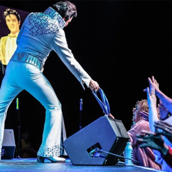 The ETA contest at the Hard Rock Hotel and Casino Sioux City heats up during Elvis Weekend, January 30-31.