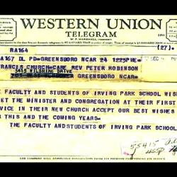 1955 Western Union