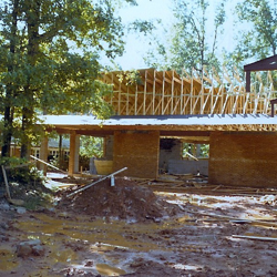 1979 parish hall construction (1)