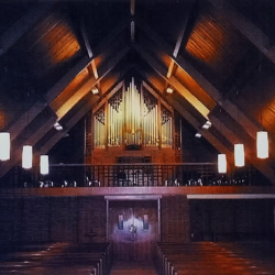 1997 New Organ