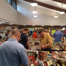 2016 Book Sale