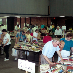 1994 Book Sale