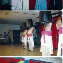 1978 Cabaret
