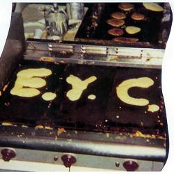 1966 EYC Pancakes