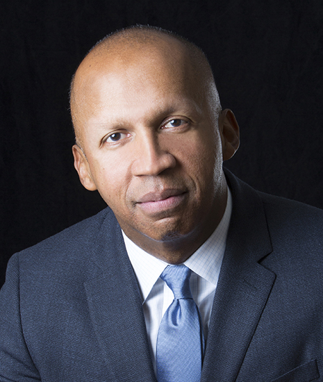 the unfair role of race in the criminal justice system in just mercy a book by bryan stevenson Bryan stevenson, author of just mercy, spoke at the  legitimacy of the justice system stevenson exposes the  rocky mountain collegian encourages.