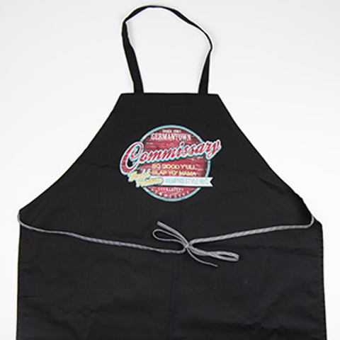 Commissary Apron