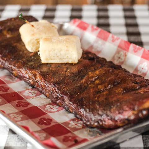 Bone Up! (Ribs Only)