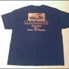 Commissary Shirt: (Navy)