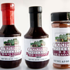Sauce & Seasoning Sampler (3)