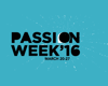Passion Week 2016