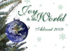 Joy to the World - Advent 2009