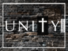 Unity: A Study in Ephesians