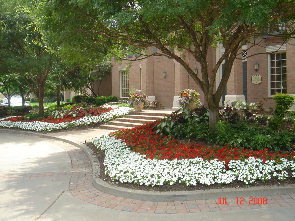 Turfmaster inc memphis landscaping irrigation and for Landscape design memphis