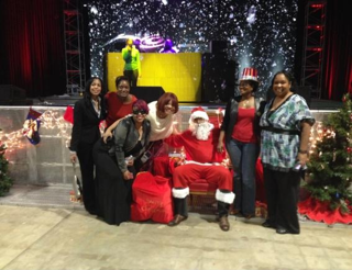 CPG supports Women's Wing Organization's Annual Christmas ...