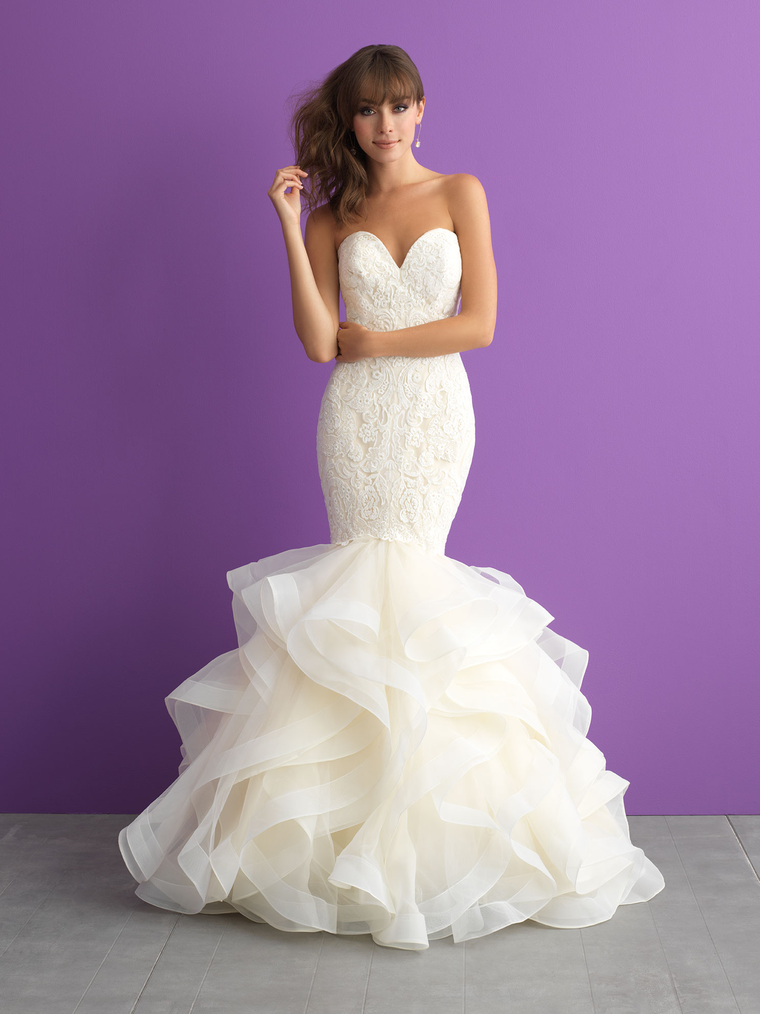 3ea519a8c57 Allure Couture Wedding Dress Prices - Gomes Weine AG