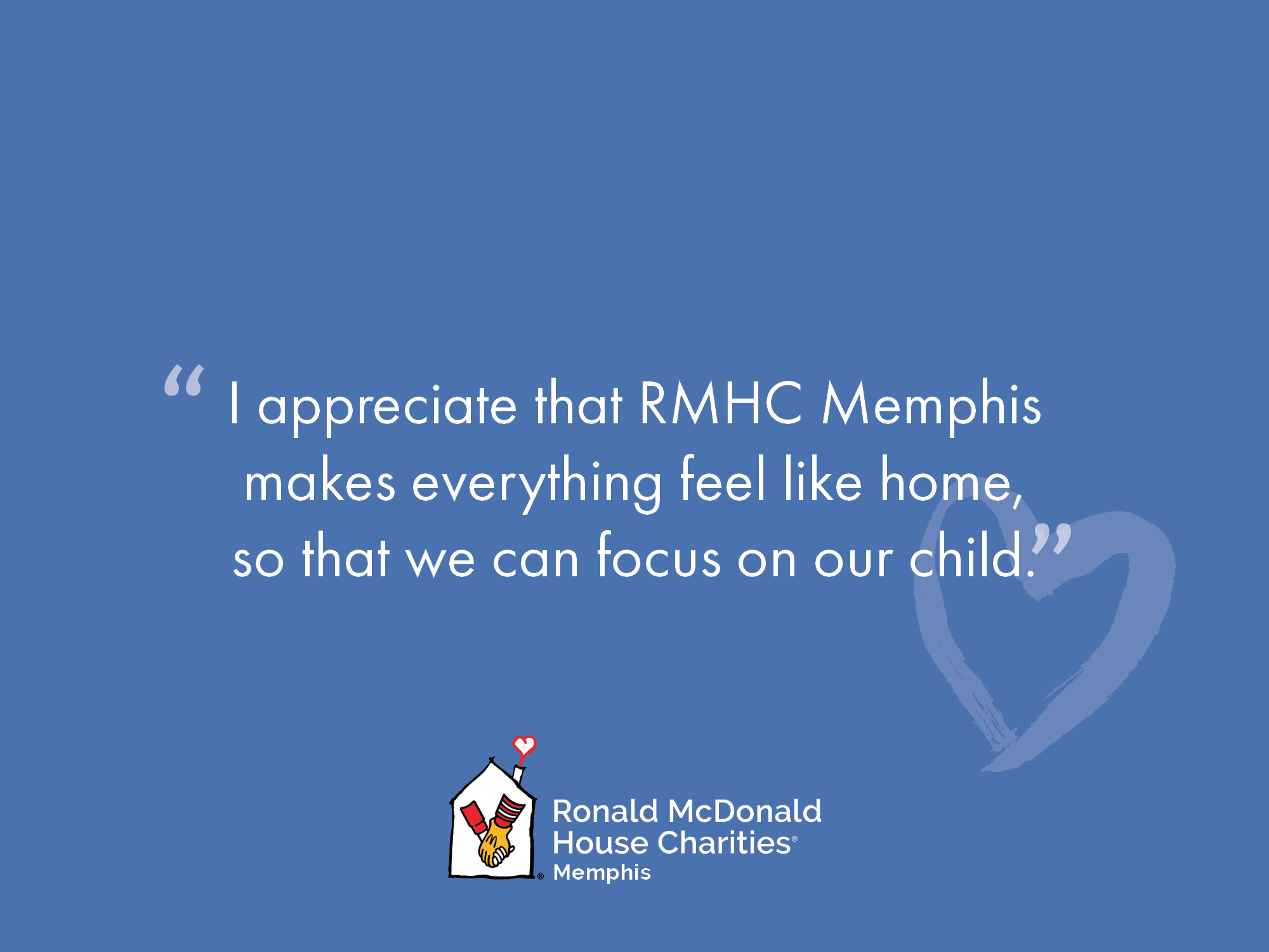 Ronald McDonald House of Memphis