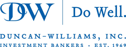 Duncan-Williams Inc.