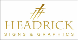 Headrick Signs & Graphics, Inc.