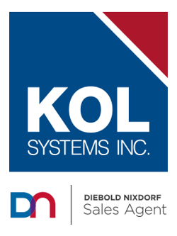 KOL Systems Inc. - Authorized Sales Agents for Diebold Nixdord