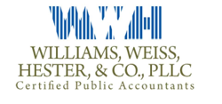 Williams, Weiss Hester & Company, PLLC