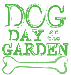 Dog Day at the Garden