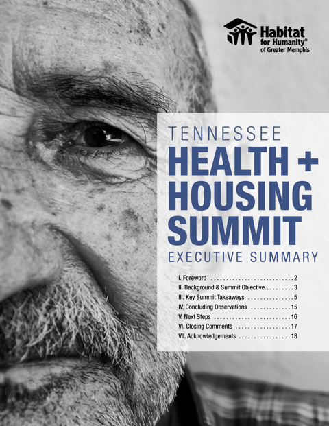 TN Health + Housing Summit
