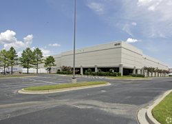 Memphis Distribution Center - Bldg E