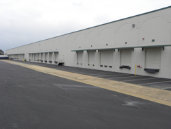 Airport Distribution Center #10