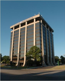 Lipscomb & Pitts Building