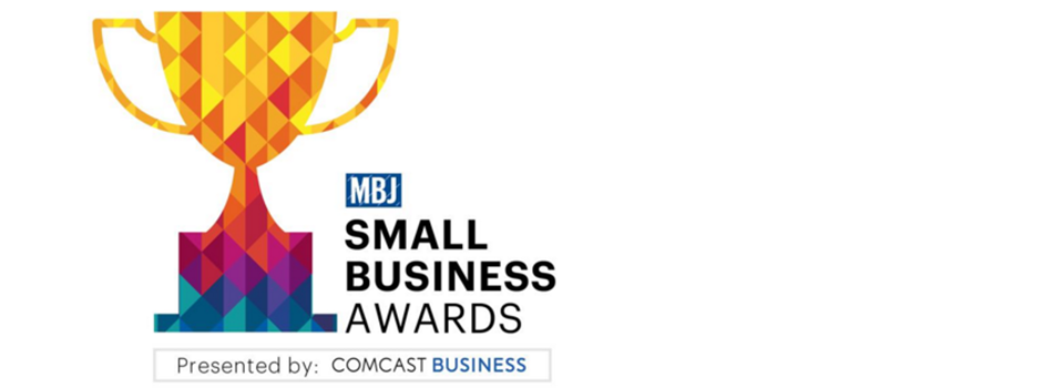 CEG Wins Small Business Award!