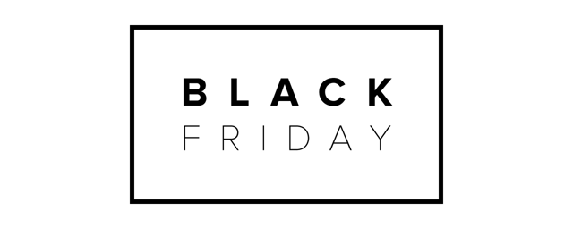 Only One Black Friday