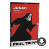Jonah Bible Study (PDF Digital Study Guide)