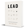 Lead: 12 Gospel Principles for Leadership in the Church (Hardcover Book)