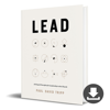 Lead: 12 Gospel Principles for Leadership in the Church (eBook Bundle)