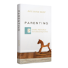 Parenting: 14 Gospel Principles That Can Radically Change Your Family (Hardcover Book)