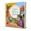 Halle Takes A Stand (Hardcover Book)