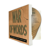 War Of Words (Audio Book CD)