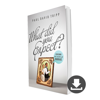 What Did You Expect? (.mobi eBook)