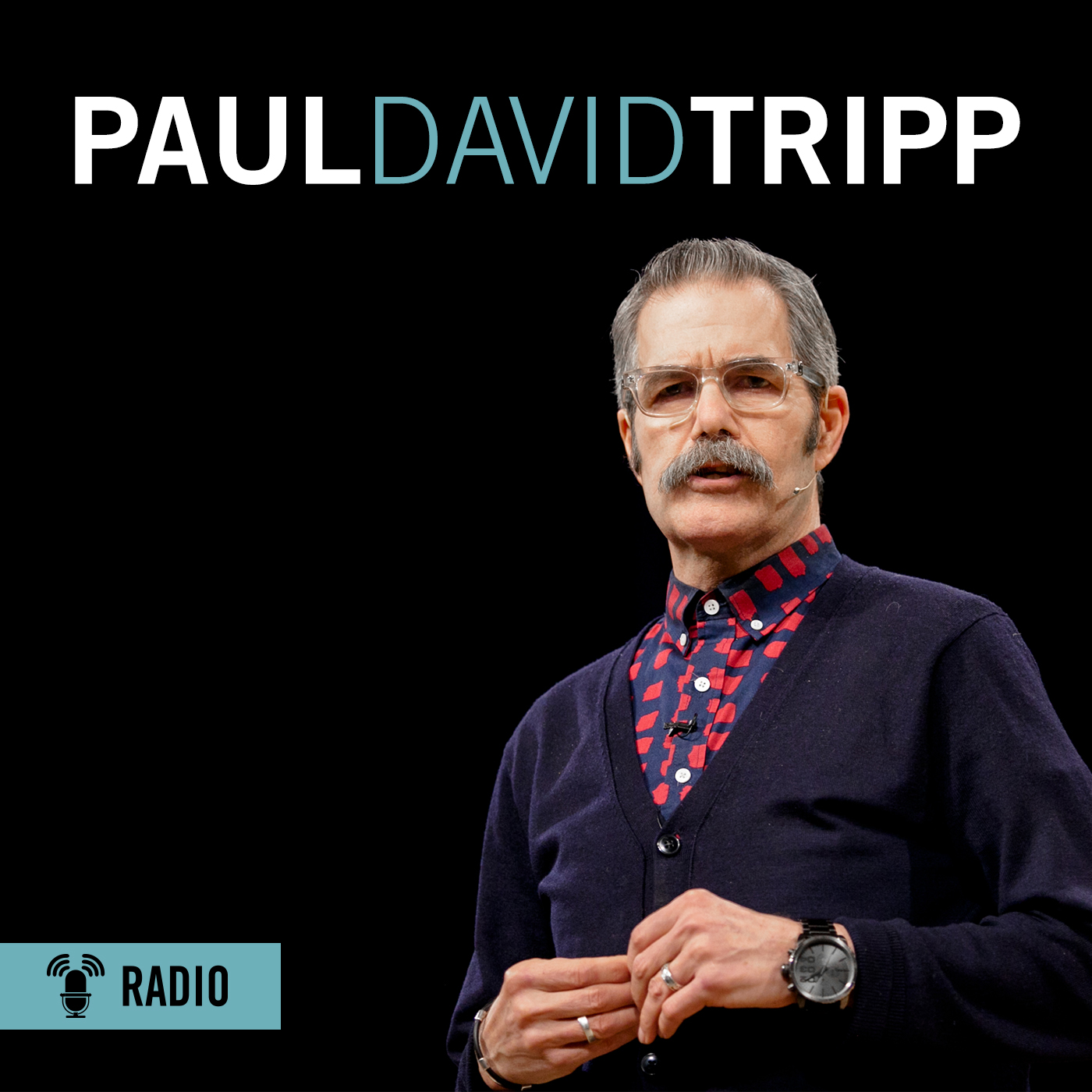 Paul Tripp: Radio Podcast