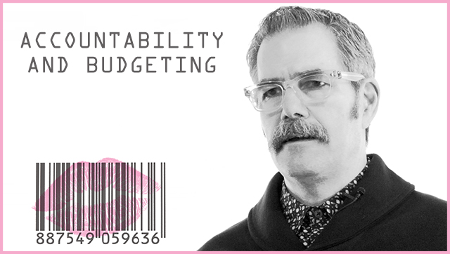 4. Accountability and Budgeting